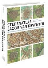 Bram Vannieuwenhuyze Reinout Rutte, Stedenatlas Jacob van Deventer