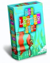 Scala leuker leren , Het Letterspel