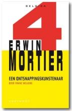 Erwin  Mortier Belgica Een ontsnappingskunstenaar