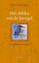 Willem Hendrik Gispen , Het Afrika van de IJsvogel