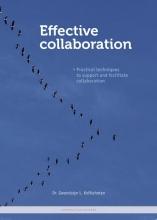 Gwendolyn L. Kolfschoten , Effective collaboration