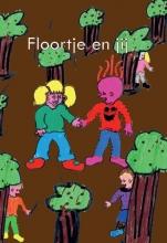 Joyce  Stienstra prentenboekenreeks Floortje Floortje en jij