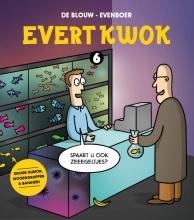 Tjarko Evenboer Eelke de Blouw, Evert Kwok 6