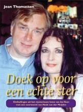 Jean  Thomassen Doek op voor een echte ster