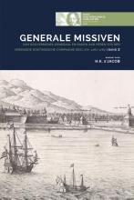 , Generale Missiven van Gouverneurs-Generaal en Raden aan Heren XVII der Verenigde Oostindische Compagnie 14: 1761-1767 - Band 2