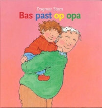 Dagmar Stam , Bas past op opa