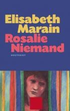 Elisabeth  Marain Rosalie Niemand
