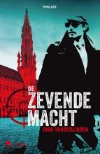 Dirk  Vanderlinden De Zevende Macht
