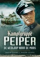 Wayne Evans David Cooke, Kampfgruppe Peiper