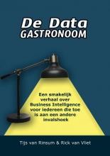 Rick Van Vliet Tijs Van Rinsum, De data gastronoom