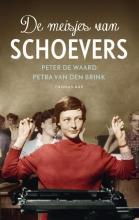 Waard, Peter de / Brink, Petra van den De meisjes van Schoevers