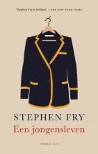 Stephen Fry , , Een jongensleven