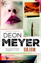 Deon  Meyer Orion