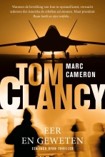 Marc Cameron Tom Clancy Eer                                         en geweten