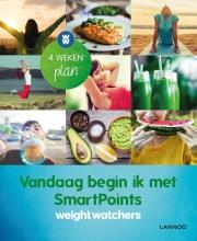 Weight Watchers , Vandaag begin ik met smartpoints