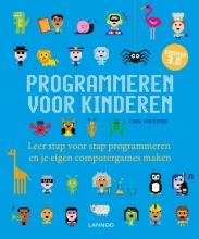Carol Vorderman , Programmeren voor kinderen