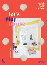 Joni Vandewalle , Let`s play house