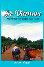 Jeroen Vogel , In Vietnam