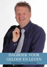 Sieberen Voordewind , DAGBOEK VOOR GELOOF EN LEVEN