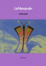 Arie Broere , Liefdesvlinder