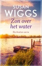 Susan Wiggs , Zon over het water