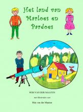Wim van der Maaten , Het land van Marloes en Pardoes