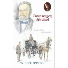 Willem Schippers , Twee wegen, een doel