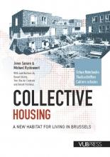 Michael Ryckewaert Joren Sansen, Collective Housing