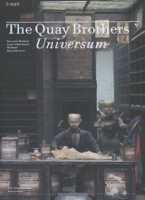 , The quay brothers` universum