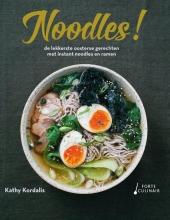 Kathy Kordalis , Noodles!