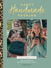 Bastiana Maaskant-Looije Lisanne Multem, Happy Handmade Fashion