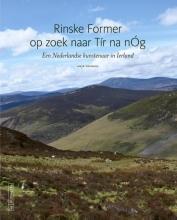 Anja Frenkel , Rinske Former op zoek naar Tír na nÓg