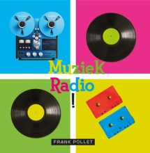 Frank Pollet , MuziekRadio!