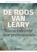 Bert van Dijk, Anne-Lies  Hustings De Roos van Leary