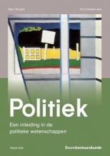 Kris Deschouwer Marc Hooghe, Politiek