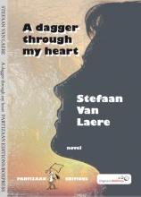 Stefaan van Laere A dagger through my heart