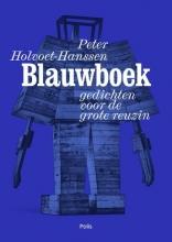 Peter Holvoet-Hanssen , Blauwboek