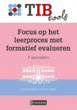 Petra Verra Marinka Drost, Focus op het leerproces met formatief evalueren