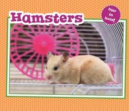 Christina  Gardeski Hamsters