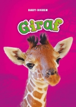 Megan  Borgert-Spaniol Giraf