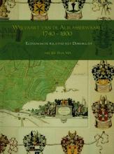 Drs. J.J.E. Blok MA , Welvaart van de Alblasserwaard 1740 – 1800