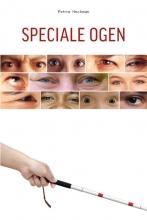Petra Heckman , Speciale ogen