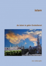 William Geller , islam