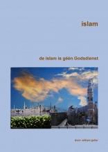 William Geller islam