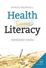 Nick Gebruers Mira Meeus, Health Science Literacy