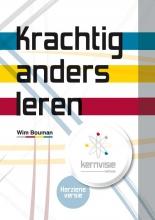 Bouman, Wim / Wieren, Sharon van Krachtig anders leren