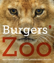 Burgers` Zoo 1913-2013