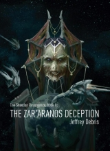 Jeffrey Debris , The Zar`aranos deception