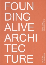 Petra Pferdmenges , , Founding Alive Architecture