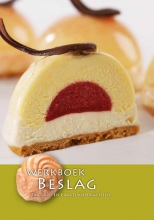 Nederlands Bakkerij Centrum Werkboek Beslag
